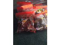 Lego Bricks Assortment