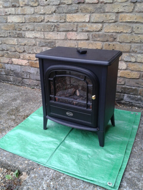 Dimplex CLB20R Club Traditionally Optiflame Effect Electric Fire Spares &  Repairs FREE DELIVERY | in Erith, London | Gumtree