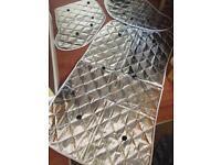 Motorhome Thermal screen covers