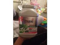 Maxi nutrition pro max lean definition