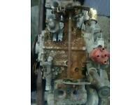 Alfasud engine 33