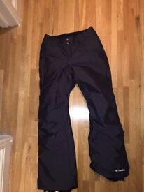 Columbia Women's Pants - Omni-Heat™ Trouser (XS)