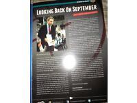2012/2013 signed giants magazine