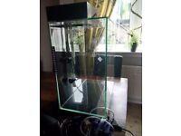 *FLUVAL EDGE* stunning 46 litre Aquarium.
