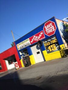 Use a new tire so very good deals!!!