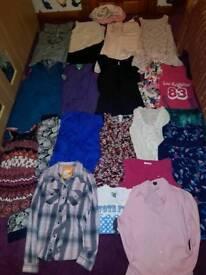 Bundleof summer clothes size10