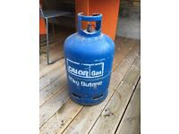 CALOR GAS Canister 15kg BBQ COOKER PATIO HEATER