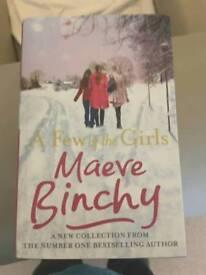 Maeve Binchy - A few of the girls