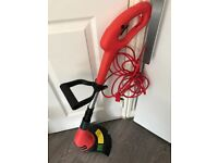 Sovereign 350w electric grass trimmer great condition strimmer
