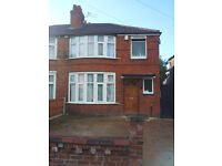 Superb 6 Bedroom + 1 Free Spare Room Premium Standard Student Let Property in Withington