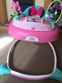 Baby's walker