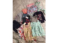 Girls clothes bundle some New with tags