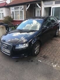 Facelift 2008 Audi A3 2.0TDI 3 door not a1,focus,golf, polo