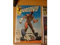 Daredevil Vol 1 #200 (Writer: Denny O'Neil)