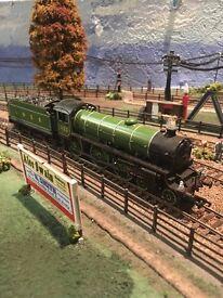 Bachmann 31-715. Class B1. 1123. LNER Green. 00 Gauge.