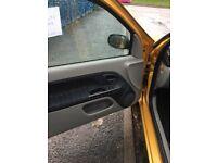 Renault Clio 1.2 4 months mot execellt condition