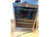 Liebherr wine fridge 58 x 60 cm for sale