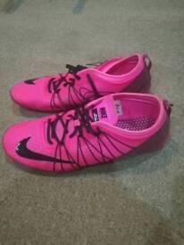 Nike running shoes size uk 7