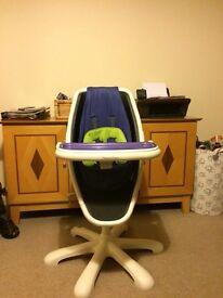 Mamas and papas loop high chair