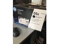 HP Laserjet Dual Pack - Black (CE505XD) (P2055)