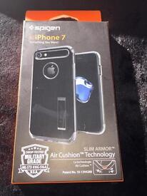 *NEW* 2 x iPhone 7 cases