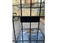XXL Ellie-Bo dog cage