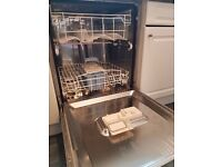 Indesit dishwasher DI620