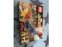 SOLD Brand new Antman Lego set. New in box.