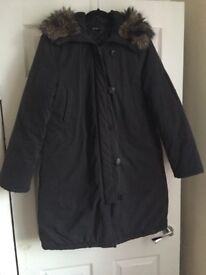 Women winter jacket size M