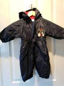 Rain/ Snow Suit