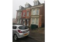 FULLY FURNISHED STUDIO-AVAILABLE TO VIEW ASAP-OFF HAGLEY ROAD-OFF ROAD PARKING-ONLY £325PCM