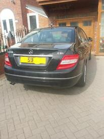 Mercedes C200 for sale **OPENED TO OFFERS**