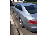Audi A5 2.0TDI S-Line Special Edition. Very Well Maintained.