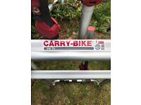 Fiamma cycle carrier