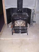 Waterford Wood Stove
