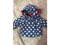 18-24 girls jacket John Lewis