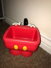 Disney World Disney parks Mickey Mouse kitchen sink