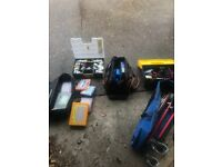 Hi i have many plumbing tools and fittings for sale in London N2 0PU Please call on: 07388340491