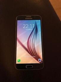 Samsung Galaxy S6 Black 32GB