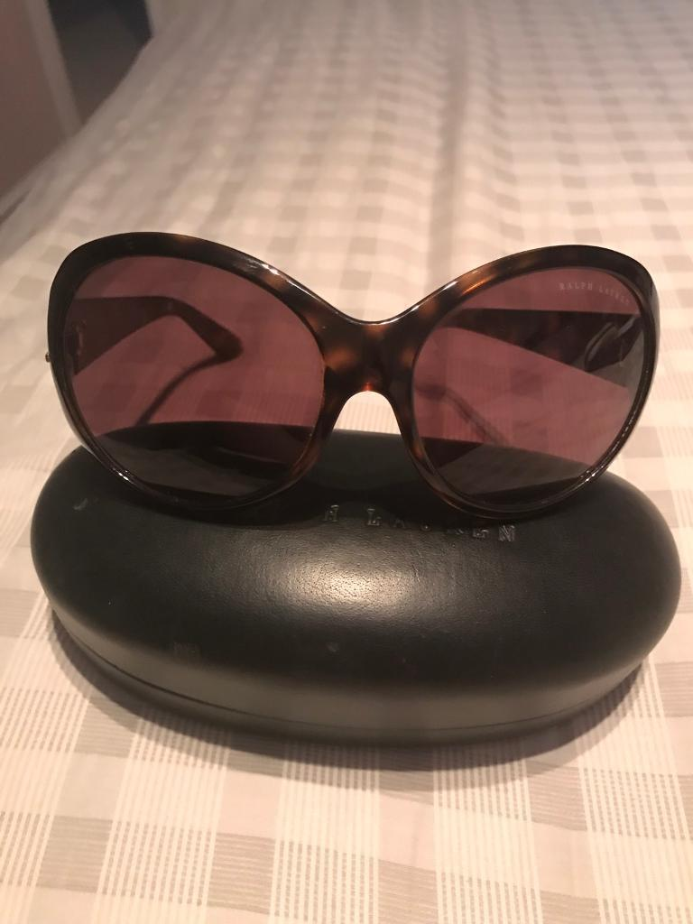 Ralph Lauren sunglassesin City of London, LondonGumtree - Ralph Lauren sunglasses Good conditionBox includedCollection and free local delivery