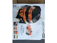 Halogen cooker - brand new in box - 12 month guarantee