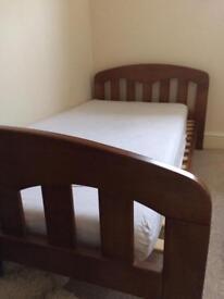 John Lewis Junior Bed