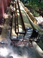 Pressure Treated Lumber/Deck Boards For Sale