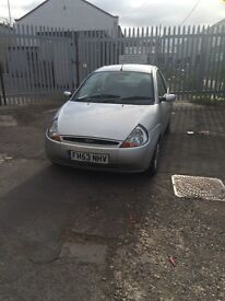 Ford KA collection 12 Month MOT
