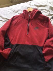 New Nike air tracksuit hoodie men's