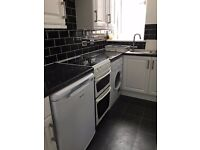 AVAILABLE THIS WEEK Furnished two bedroom flat Provost Road DUNDEE security entry, full hearing, dg