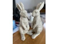 Pair of hares (Now reduced again)