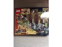 Lego set 79008