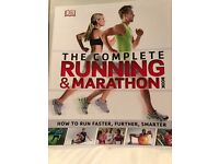 The Complete Running & Marathon book - how to run faster, further, smarter