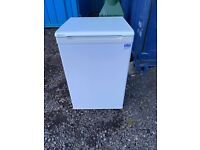 Beko White Undercounter Fridge Freezer For Sale/Can Deliver